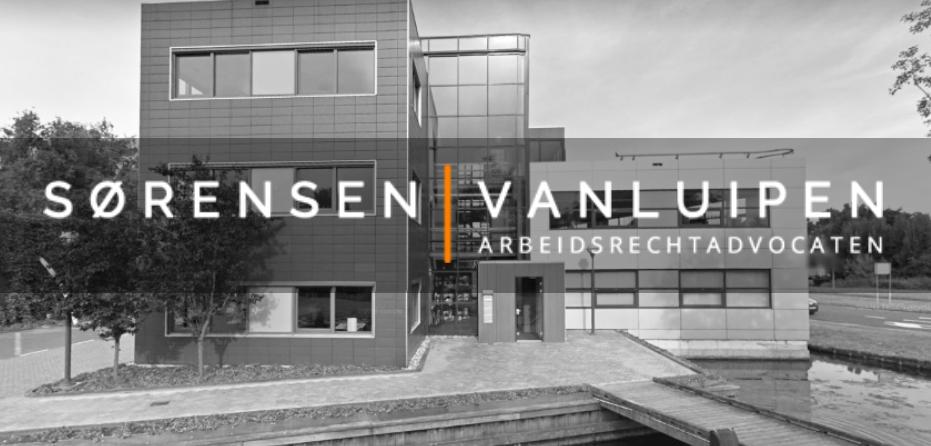 Reference Case RedSpeak – Sørensen   VanLuipen Arbeidsrechtadvocaten