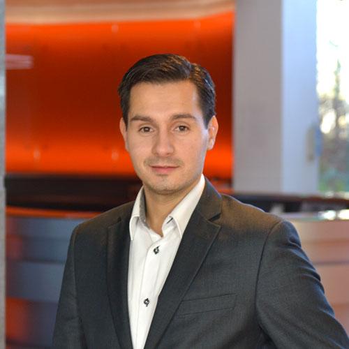 Thierry Prommenschenckel