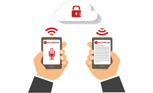 digitaal dicteren met je smartphone